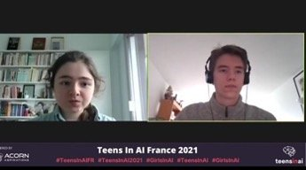Teens in AI