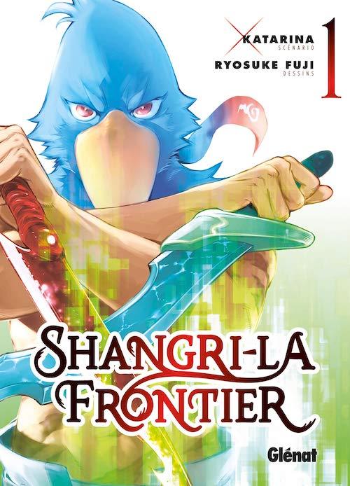 Shangri-La-Frontier