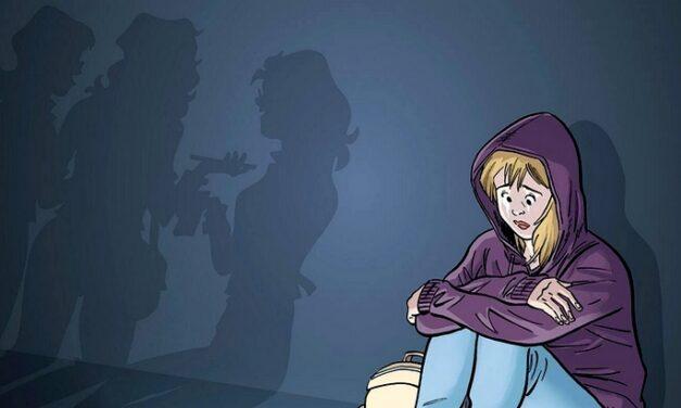 """""""Camélia : Face à la meute"""" une BD sur le harcèlement scolaire"""