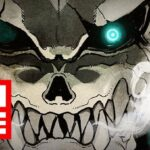 Le nouveau phénomène manga : KAIJU N°8  !