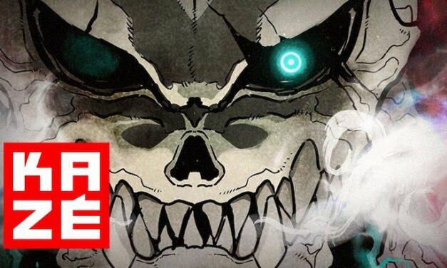 Kaiju N°8 : une série qui s'annonce prometteuse ! (T1, notre avis)