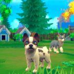 My Universe : My baby – Chiens & chat, un jeu vidéo tout mignon pour s'occuper de ton animal de compagnie