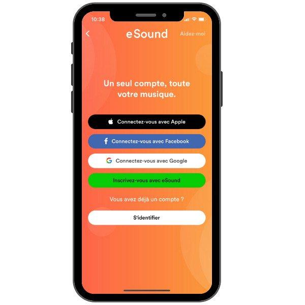 esound-app