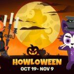 Super Animal Royale : un nouveau mode de jeu «Bwoking Dead» avec l'évènement d'Halloween