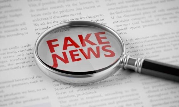 Comment «débunker» une fake news?