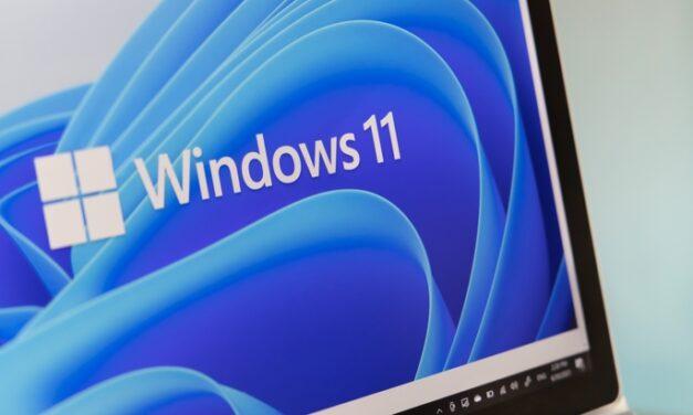 5 conseils avant d'installer Windows 11